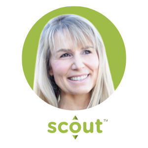 Michaela Dempsey - VP of Demand and Head of Marketing - Scout RFP - 2019 SaaS Award Winner