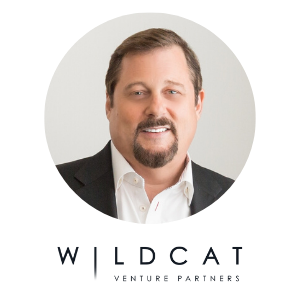 Bryan Stolle - Founding Partner - Wildcat Venture Partners - 2019 APPEALIE SaaS Investor of Choice Award Winner
